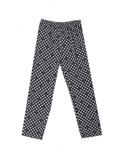PIJAMA'S TROUSERS HEARTS